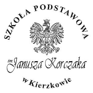 Strona Szkoły Podstawowej im. J. Korczaka w Kierzkowie